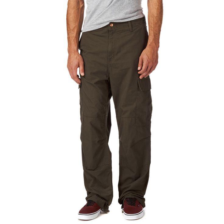 Carhartt Cargo Pants - Carhartt Cargo Pant Cargo Pants - Cypress