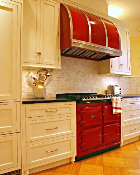 1000 Images About Kitchen Possibilities On Pinterest: 1000+ Images About Red Stoves On Pinterest