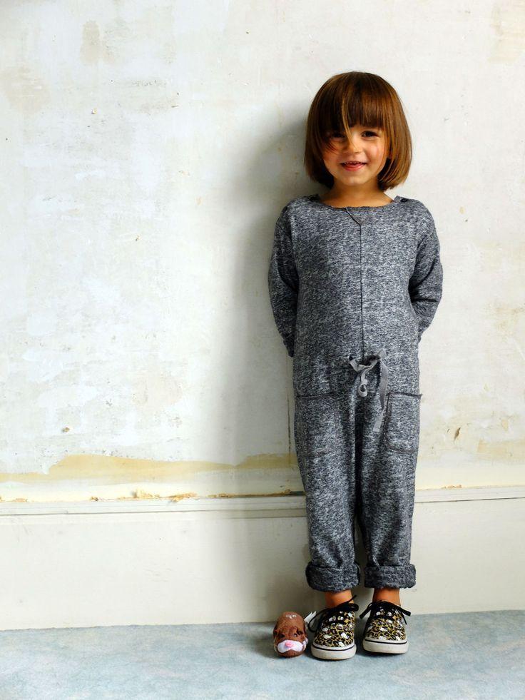 Look de rentrée pour Blogokids See more children's clothes at DeuxParDeux.com // Deux Par Deux // kids clothes // kid style // fashion for kids