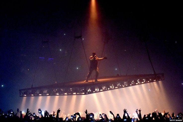 Kanye West sues insurer Lloyd's of London over cancelled Saint Pablo Tour dates
