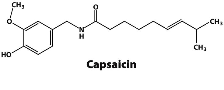 How to make capsaicin extract