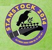 Stanstock Music Festival 2014 Timonium Fairgrounds Exhibition Hall