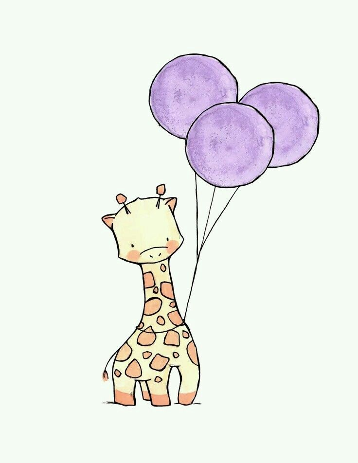 Giraffe#cute#fly#
