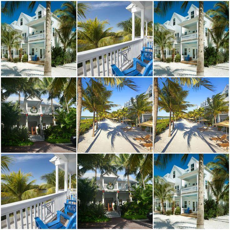 Parrot Key Hotel Resort In West
