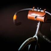 Wheelmen & Co Black Smith Tool Case