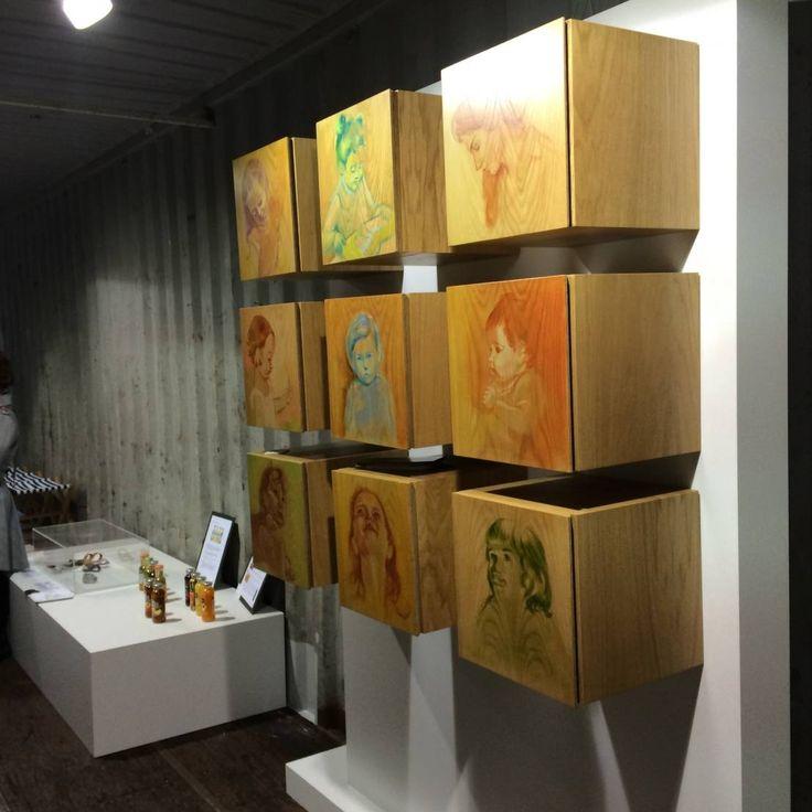 Düş Kutuları : Sanat Eserleri Zift Design