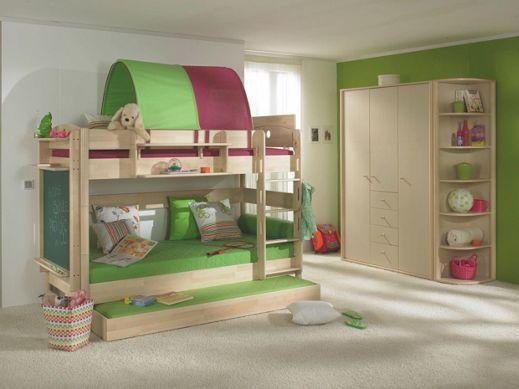 Jugendzimmer Von PAIDI: Hochwertige Möbel Für Ihr Kind