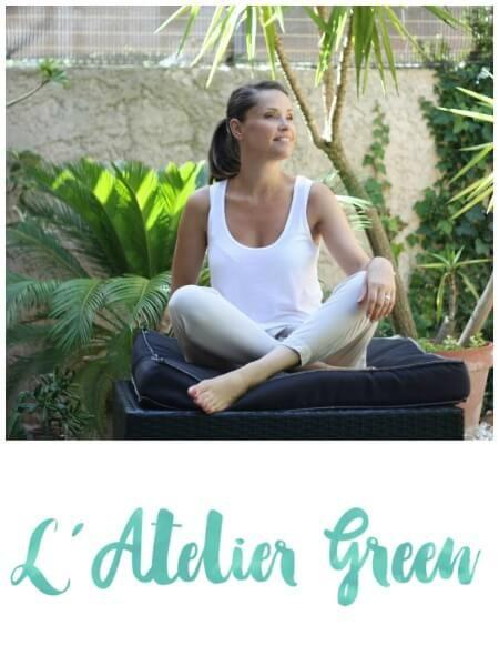 L'Atelier Green