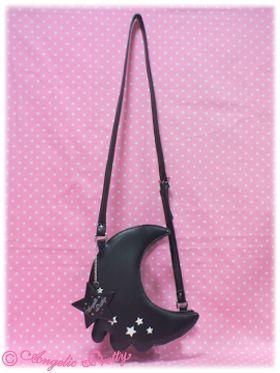 Angelic Pretty - Melty Moon Bag