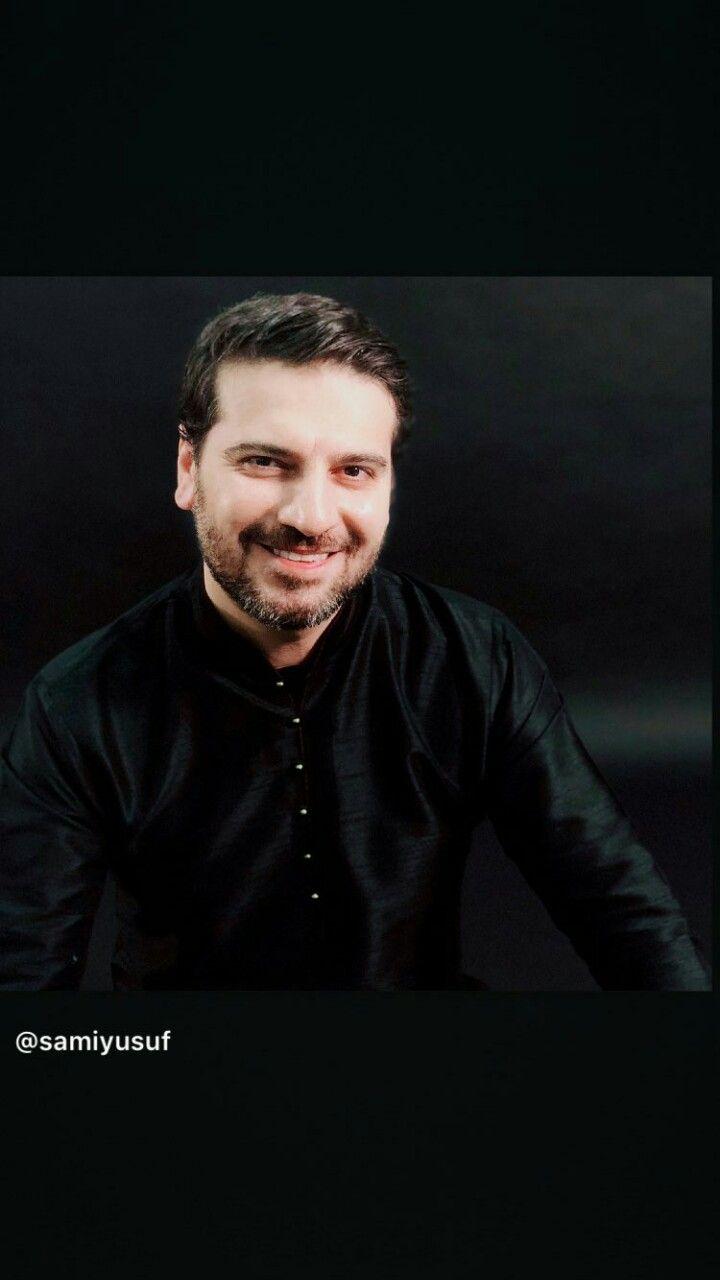 Sami Yusuf Sami Songwriting Singer