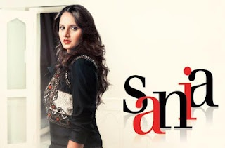 Sania Mirza's Verve Magazine August 2012 Photoshoot Stills. | Bollywood Cleavage