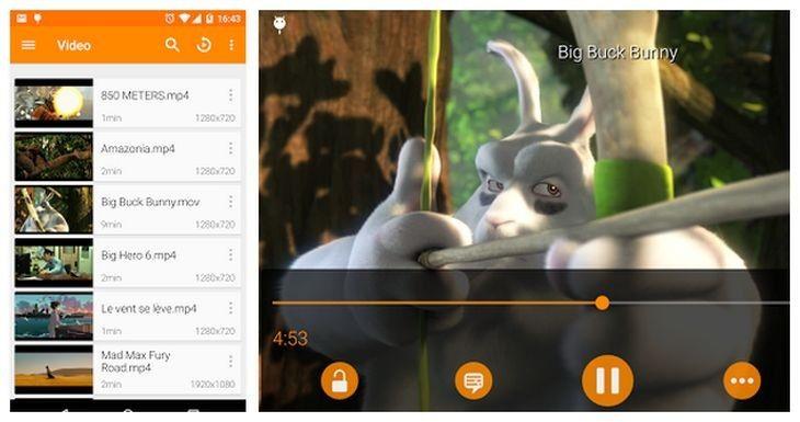 Sabías que VLC lanza una importante actualización para la plataforma Android