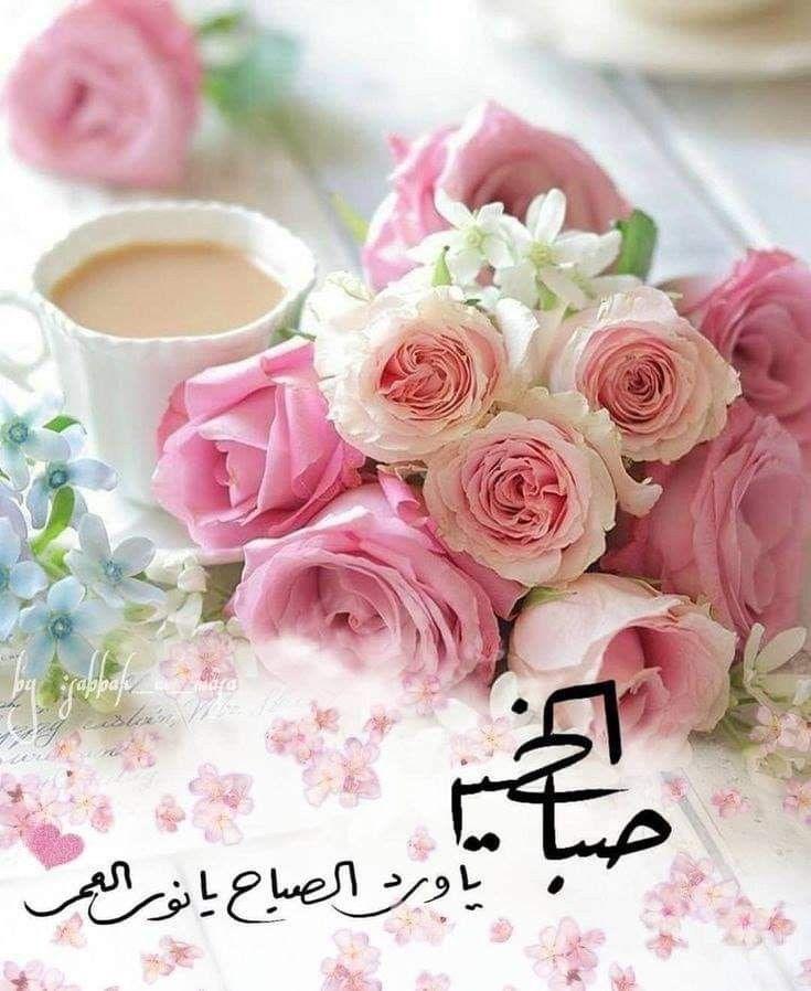 هناك اشخاص اذا بدأ صباحك بهم فانت اسعد الناس هم عطر الورود هم سر الوج Beautiful Morning Messages Good Morning Beautiful Flowers Good Morning Flowers