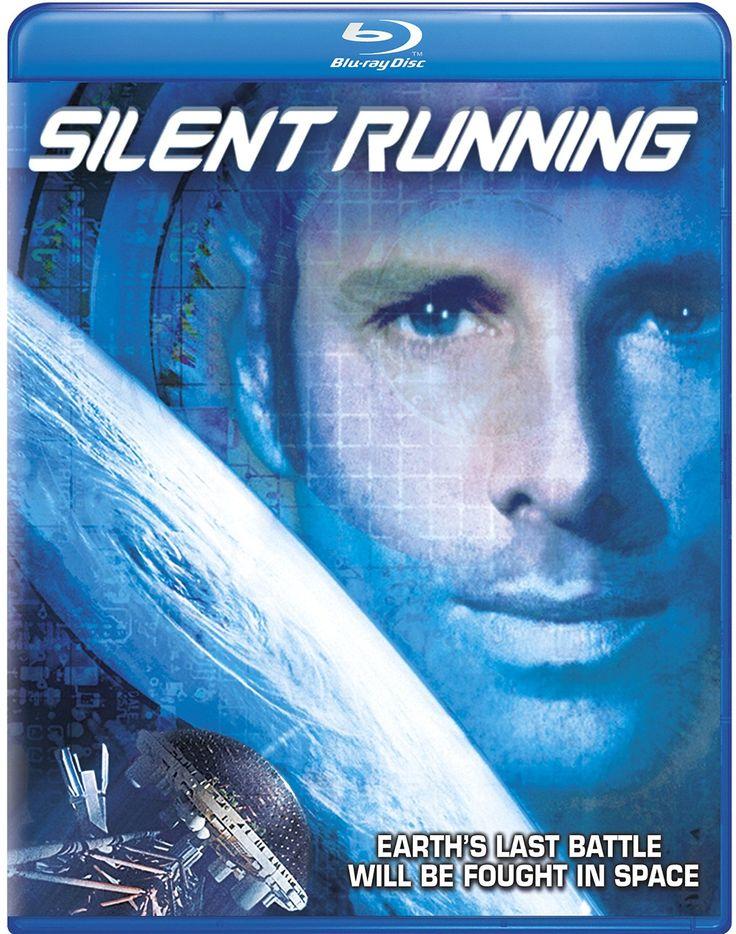 Amazon.com: Silent Running [Blu-ray]: Bruce Dern, Cliff Potts, Ron Rifkin, Jesse Vint, Douglas Trumbull, Michael Gruskoff, Deric Washburn, Michael Cimino, Steven Bochco: Movies & TV