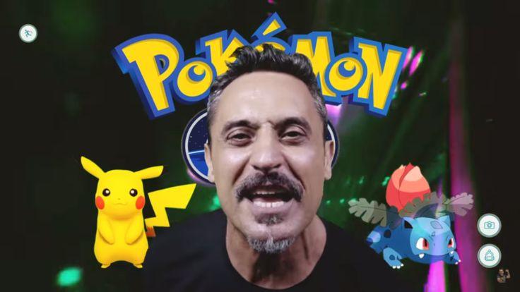 Pokemon Go: Giorgio Vanni lancia il brano ufficiale!