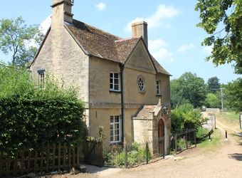 Water Meadow Cottage - Witney - OX29 8LD