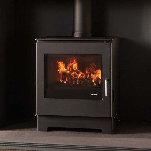 Morsø has been at the forefront of stove design and technology for 160 years and the launch of the DB15 is no exception. A truly functional stove capable of a whole house heating solution with the unmistakable spirit and style of Morsø.
