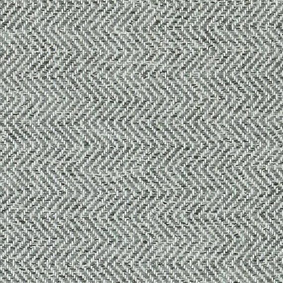 Grey Tweed Upholstery Fabric By The