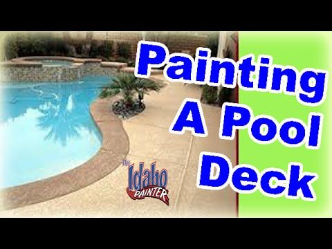 17 best ideas about pool paint on pinterest diy pool. Black Bedroom Furniture Sets. Home Design Ideas