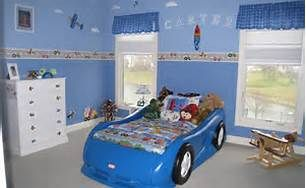 Boys Car Bedroom Ideas - Bing Images