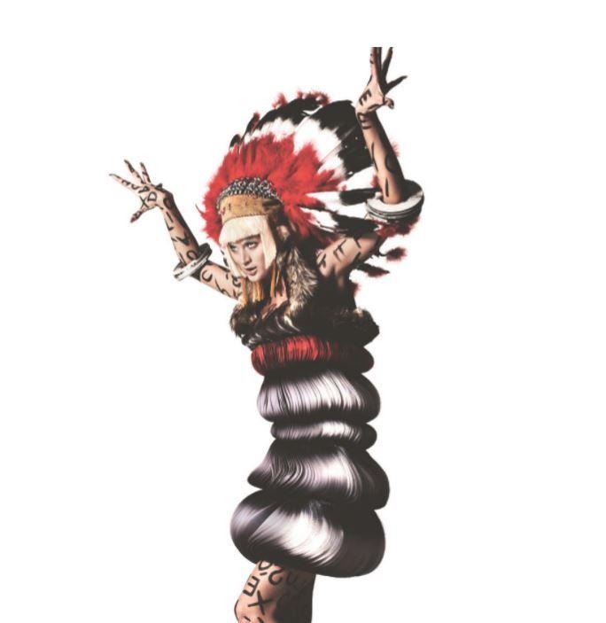 don't miss Évènement : L'art Coréen de la Mode dans le Hall des Maréchaux (1e)