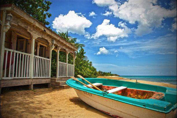 Explore The Beauty Of Caribbean: Guadeloupe, Basse Terra Island