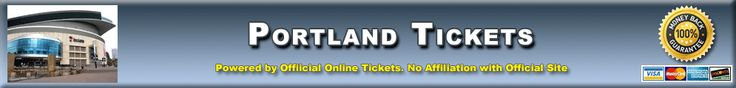 Moda Center Portland Oregon - Moda Center Tickets Available from Official-Online-Tickets.com