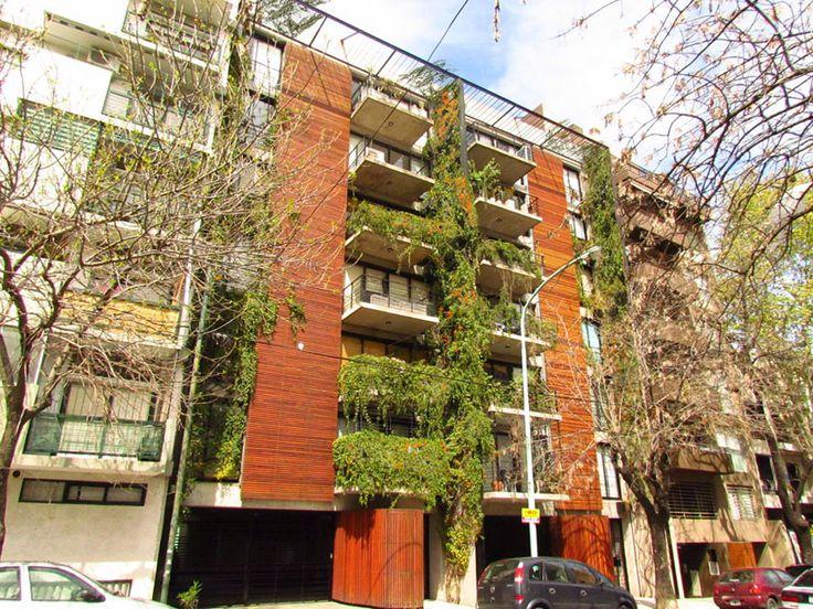 Edificio Maure 3310 3320 - del Puerto-Sardin