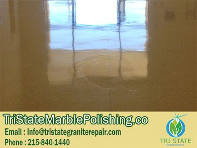 Services for Marble Polishing in Royersford PA