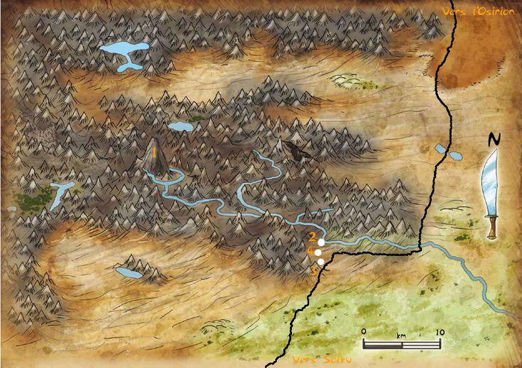 Logiciel Cartographie pour JDR - La taverne de Cayden Cailéan - Forum Pathfinder-fr