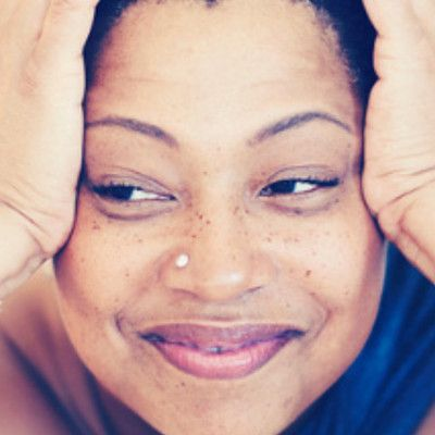 Backup Diva: Lisa Fischer is 20 Feet from Stardom | Love You Live ...