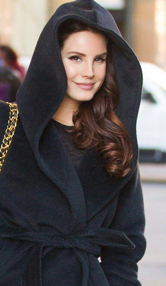 Lana Del Rey at the Mandarin Hotel in NYC #LDR