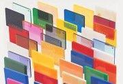 (PLEXIGLASS ACRYLIC SHEET-EXTRUDED) PLEXIGLASS SHEET - EXTRUDED Acrylic Professionalplastics.com