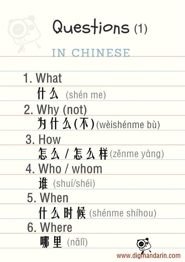 how to learn mandarin pdf