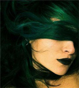 manic panic green envy - Cerca con Google