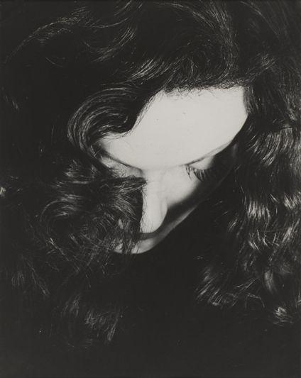 Erwin Blumenfeld, Portrait de Manina Jouffroy 1936