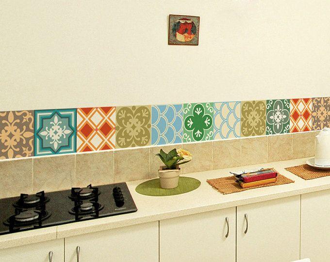 32+ Kitchen tile stickers ireland ideas