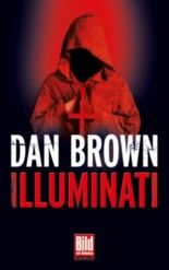"Buchreihe ""Robert Langdon""  1. Illuminati 2. Sakrileg - The Da Vinci Code 3. Das verlorene Symbol 4. Inferno"