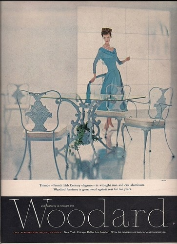 255 best vintage advertising wrought iron patio furniture images