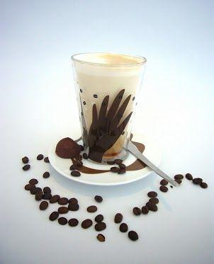 Latte Caramel