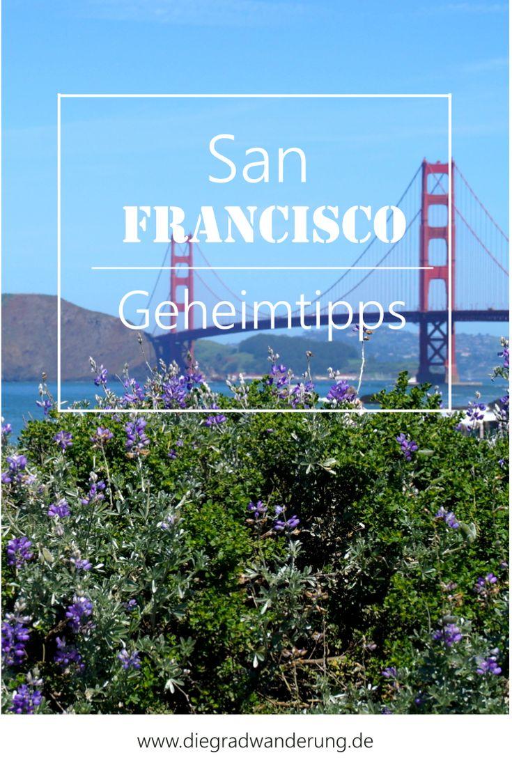 San Francisco Geheimtipps