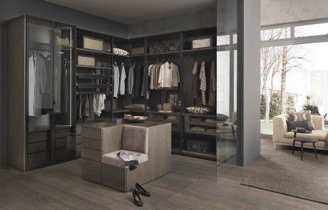 cabina armadio Kali di SMA   Walk in closet   Cabina armadio ...