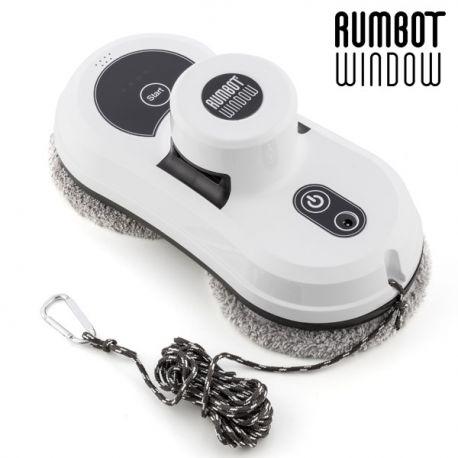 Robot Limpiador de Ventanas Rumbot Window