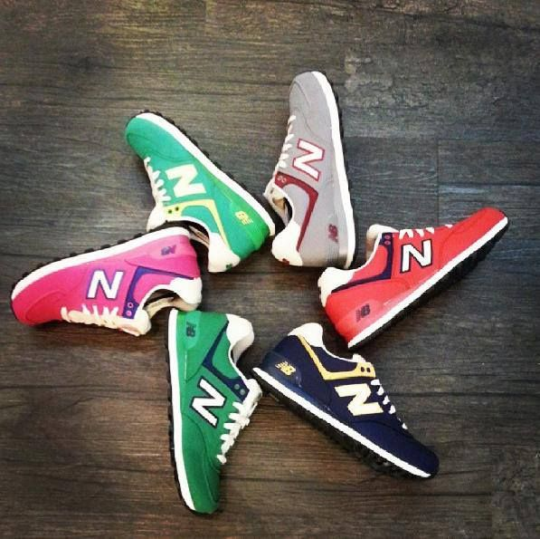 new balance shop in bangkok