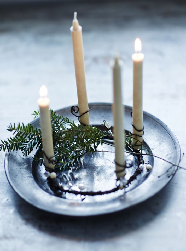 Jul på landet   Bobedre.dk