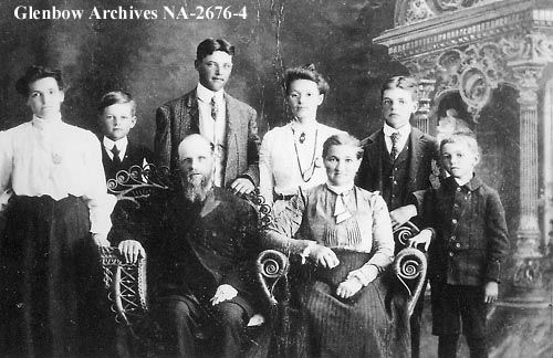 The Bruderheim community was started as a Moravian settlement by German-speaking emigrants from Volhynia, Russia, in 1894. In May and June 1894, the first immigrants arrived.