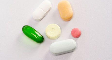 Medikationsplan für eine bessere Therapie - Apotheken Umschau