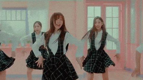 러블리즈(Lovelyz) Ah-Choo Official MV【KPOP Korean POP Music K-POP 韓國流行音樂】