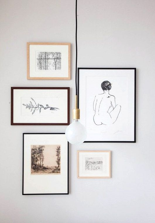 Wall Art Frames best 25+ wall art placement ideas only on pinterest | picture