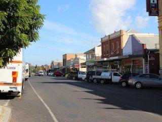 Town of Seymour